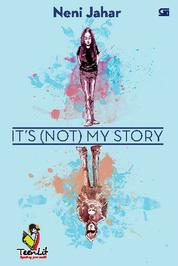 It's (Not) My Story by Cover