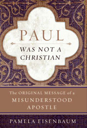 Cover Paul Was Not a Christian oleh