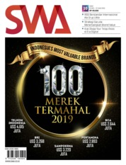 SWA Magazine Cover ED 10 May 2019