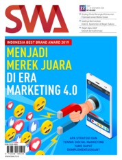 SWA Magazine Cover ED 22 November 2019