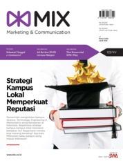 mix / MAR 2018