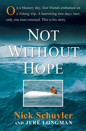 Cover Not Without Hope oleh