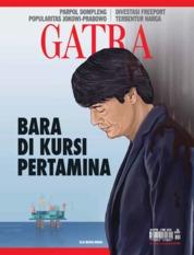 GATRA / ED 26 APR 2018