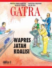 GATRA / ED 36 JUL 2018
