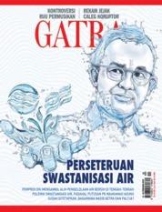 GATRA / ED 16 FEB 2019