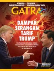 GATRA / ED 29 MAY 2019
