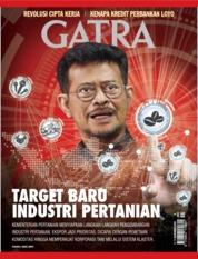 GATRA / ED 06 DEC 2019