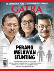 GATRA / ED 07 DEC 2019