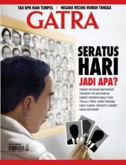 GATRA / ED 18 FEB 2020