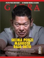 GATRA / ED 31 MAY 2020