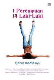 Cover 1 Perempuan 14 Laki-Laki oleh