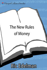 Cover The New Rules of Money oleh