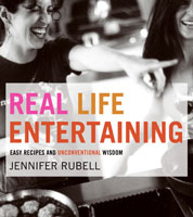 Cover Real Life Entertaining oleh