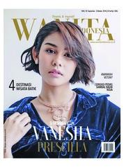 Wanita Indonesia / ED 1485 SEP 2018