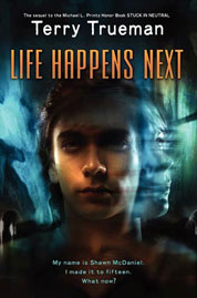 Cover Life Happens Next oleh