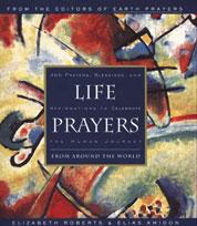 Cover Life Prayers oleh