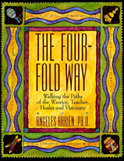 Cover The Four-Fold Way oleh