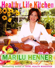 Cover Healthy Life Kitchen oleh