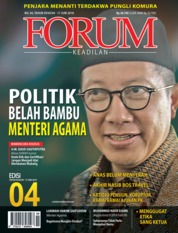 Forum Keadilan / ED 04 JUN 2018