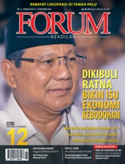 Forum Keadilan / ED 12 OCT 2018