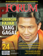 Forum Keadilan / ED 24 APR 2019