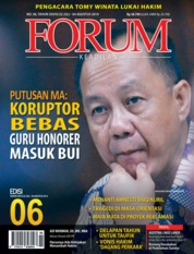 Forum Keadilan / ED 06 JUL 2019