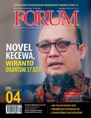 Forum Keadilan / ED 04 JUN 2020