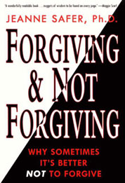 Cover Forgiving and Not Forgiving oleh