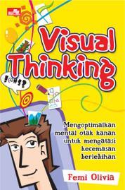 Cover Visual Thinking oleh