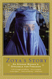 Zoya's Story by Cover