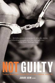 Not Guilty by Cover