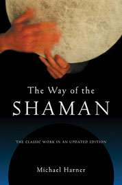 Cover The Way of the Shaman oleh