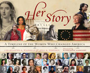 Cover Her Story oleh