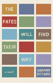 Cover The Fates Will Find Their Way oleh