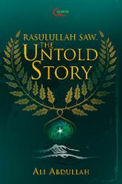 Cover Rasulullah Saw: The Untold Story oleh
