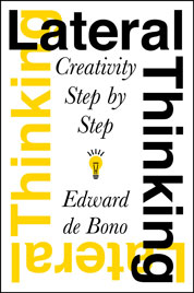 Cover Lateral Thinking oleh