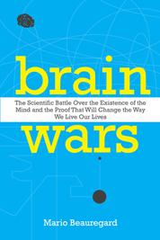 Cover Brain Wars oleh