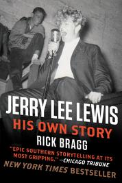 Cover Jerry Lee Lewis: His Own Story oleh