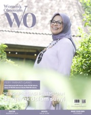 Women's Obsession / ED 51 MAY 2019 Magazine Cover