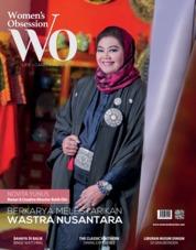 Women's Obsession / ED 57 NOV 2019 Magazine Cover