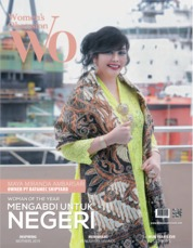 Women's Obsession / ED 58 DEC 2019 Magazine Cover