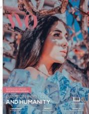 Cover Majalah Women's Obsession / ED 62 APR 2020