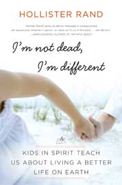 Cover I'm Not Dead, I'm Different oleh