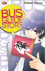 Bus Guide Story by Cover