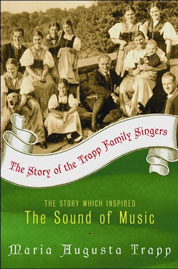 Cover The Story of the Trapp Family Singers oleh