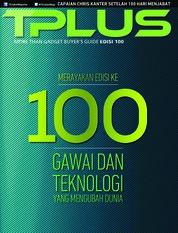 TPLUS / ED 100 FEB 2019