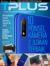 TPLUS / ED 104 JUN 2019