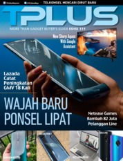 TPLUS / ED 111 JAN 2020