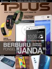 TPLUS / ED 115 MAY 2020