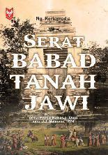 Cover Babad Tanah Jawi oleh